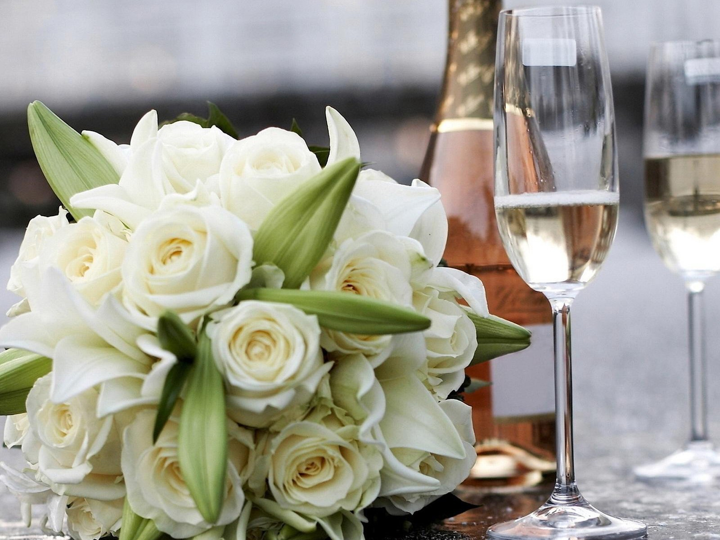 Bubbles & Bouquets 2016